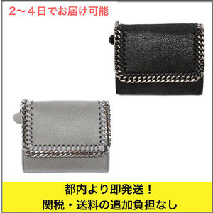 すぐ届く♪//Stella McCartney falabella 財布 ミニ