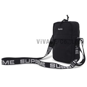 ★即日発送★ Supreme Shoulder Bag 黒