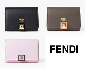 【関税負担】 FENDI CARD CASE