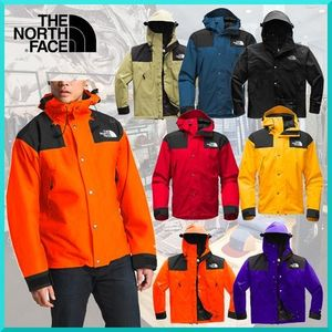 5色展開☆ THE NORTH FACE 1990 MOUNTAIN GTX JACKET