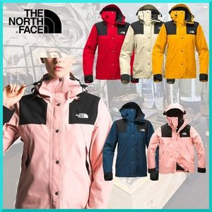 4色展開☆ THE NORTH FACE 1990 MOUNTAIN GTX JACKET