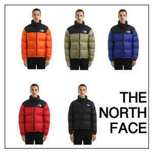 関税/送料込/THE NORTH FACE/RETRO NUPTSE DOWN JACKET/国内発送