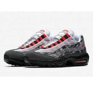 【Nike】アトモス×AIR MAX 95★We Love Nike AQ0925-002