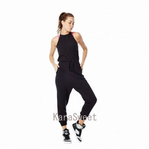 ☆ZUMBA・ズンバ☆Dance Dance Jumpsuit