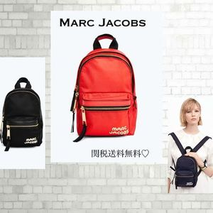 関税送料込 新作 Marc Jacobs Trek Pack Mini Backpack