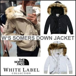 ☆THE NORTH FACE☆W'S ソマーズ ダウン ジャケットDOWN JACKET