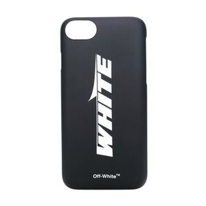 【Off-White】LOGO iPhone 7/8 CASE
