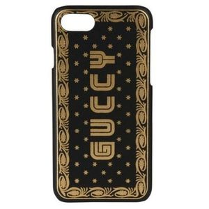 GUCCI(グッチ)☆GUCCI star details iPhone 7 / 8 ケース