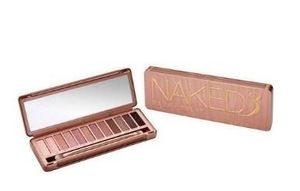 海外セレブ&CAに大人気Urban Decay Naked3 Eyeshadow Palette☆