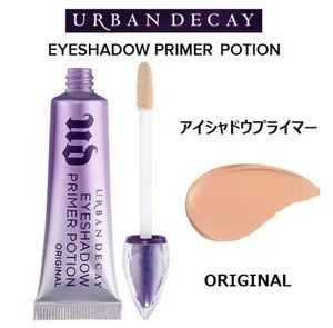 Urban Decay Eyeshadow Primer Potion Original オリジナル10 mL