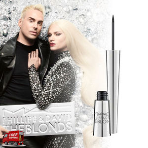 MAC☆THE BLONDS COLLECTION☆リキッドアイライナー