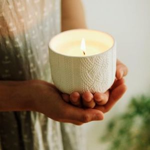 【Dailylike】 Soy candle Ver.1