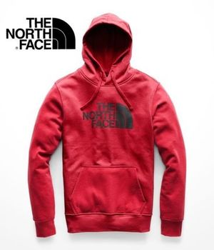 新作!The North Face MEN'S HALF DOME PULLOVER HOODIE
