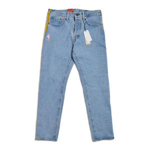 【JUST★DON】NBA LEVI'S 501 TEARAWAY【即発送】