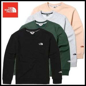 ◆THE NORTH FACE◆  NUPTSE SWEATSHIRTS 4色