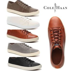 Sale★【Cole Haan】スニーカー★ Trafton Luxe Sneaker