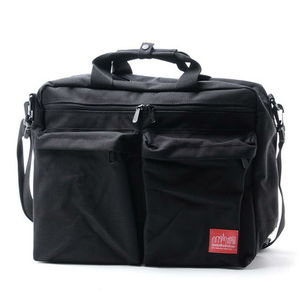 Manhattan Portage ブリーフケース 1446zh-bk