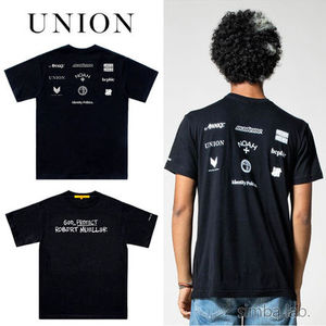 NOAH UNION AWAKE  「God Protect Robert Mueller」 Tシャツ