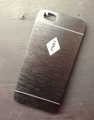【パリで購入】PIGALLE♡P. i phone case6