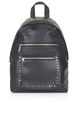 《スタッズがクール♪》☆TOPSHOP☆Studded Backpack