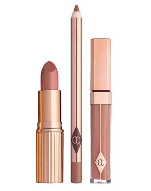 Charlotte Tilbury☆THE PERFECT NUDE☆3本SET