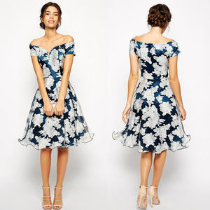 Chi Chi London Ella Dress