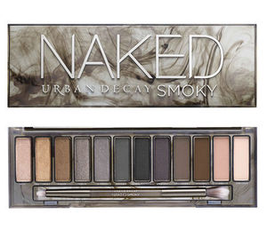 Urban Decay アーバンディケイ Naked Smoky Palette