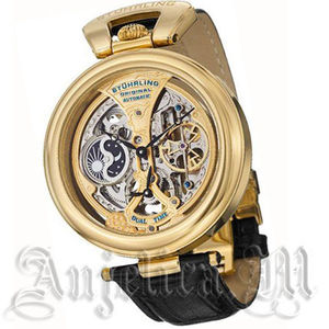 ★話題の時計★Stuhrling Original Men's Watch 127A.333531