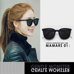 [GENTLE MONSTER] MAMARS 01 sunglasses ★HIT!!★