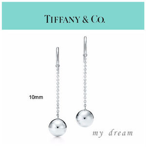 日本未入荷【Tiffany&Co】HardWear Triple Drop Earrings
