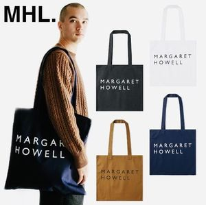 2018新作★MHL. by Margaret Howell Tote Bag★トートバッグ