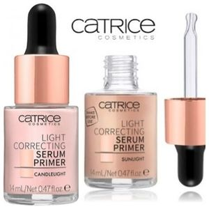 CATRICE(カトリス) 日本未上陸 Primer Light Correcting Serum