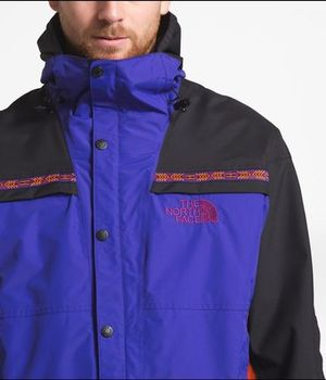 THE NORTH FACE / '92 RETRO RAGE RAIN JACKET