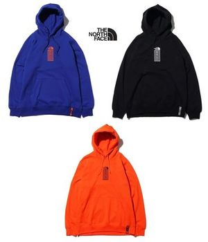 ☆国内正規品 要在庫確認☆THE NORTH FACE RAGE SWEAT HOODIE