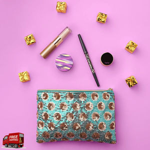 tarte☆限定☆ポーチ付き☆Busy Girl Essentials 4点セット