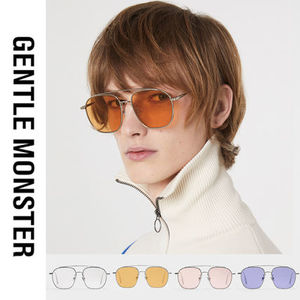 【GENTLE MONSTER】WOOGIE★日本未入荷★GD愛用