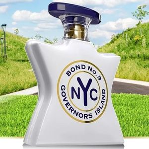 ★ Bond No.9 ★ Governors Island EDP 100ML 3.3OZ