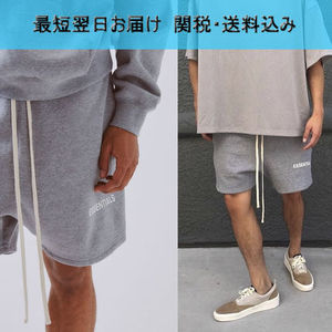 【1-3日お届け】Fear of God Essentials Sweat Shorts