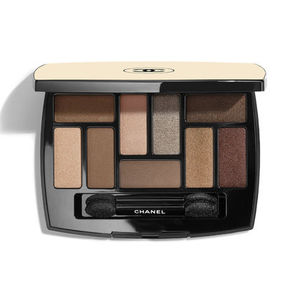 CHANEL  Natural Eyeshadow Collection