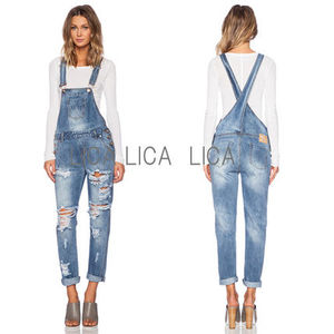 One Teaspoon  Awesome Overalls