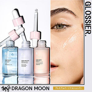 Glossier☆The Super Pack 美容液 3本セット