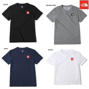 【新作】 THE NORTH FACE  ★人気★ TNF CORE S/S R/TEE シャツ