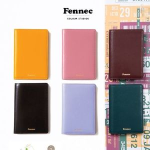 FENNEC★PASSPORT CASE