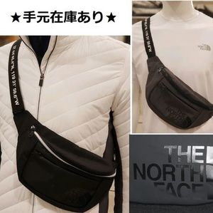 日本未入荷☆THE NORTH FACE WRAP UP MESSENGER BAG