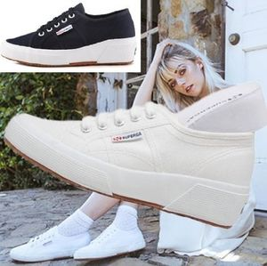 SUPERGA☆2905 COTW LINEA UP AND DOWN 厚底