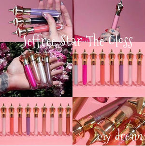 Jeffree Star★The Gloss(全18色)