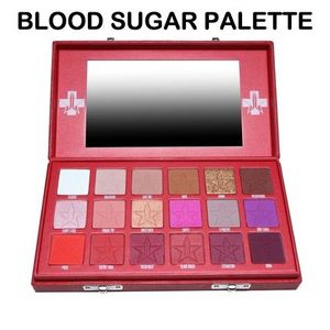 Jeffree Star 限定 BLOOD SUGAR PALETTE 1個 送料込