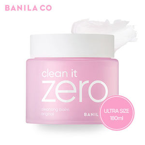 BANILA CO★Crean it Zero(180ml) /クレンジングバーム