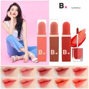 B by BANILA★VELVET BLURRED LIP