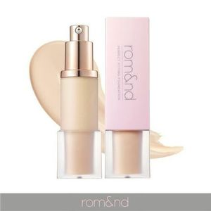 rom&nd★PERFECT FITTING FOUNDATION